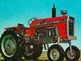 Massey Ferguson 1175 Super Alto