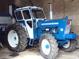 Roadless Ploughmaster 75