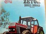Zetor Crystal 10045