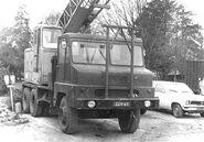 1950s Coles Pyrrhus Cranetruck