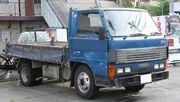 1987-1989 Mazda Titan