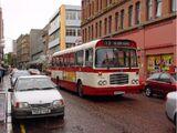 Bristol Commercial Vehicles