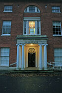 Broadfield House Front