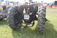 Farmall? - 939 XUG at Holcot 08 - IMG 0113