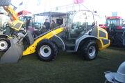 KramerAllrad 1150 compact loader IMG 4601