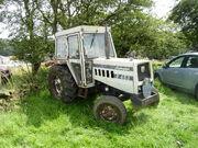 Lamborgini R653 at Cromford 08 - P8030352