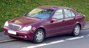 Mercedes-Benz C-Klasse W203