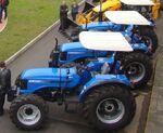Montana Solis 75 & 85 MFWD - 2012