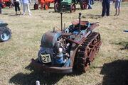 Ransomes MG40 sn 14646 at cumbria 09 - IMG 0751