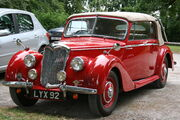 Riley RMD front