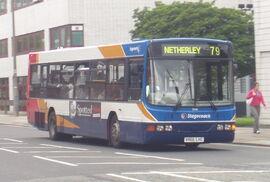 StagecoachMerseysideVolvoB10L 2