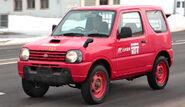 Suzuki Jimny JB23 017
