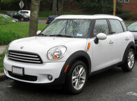 2012 Mini Countryman -- 03-24-2012 2