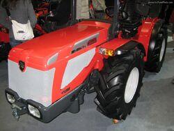 A.Carraro Tigrone SN6500V MFWD - 2008