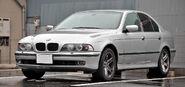 BMW E39 Saloon 001