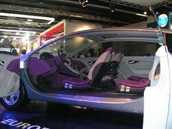 Hyundai Portico 2