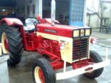 International Harvester TOE 654-S