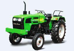 Indo Farm 3055 NV (green) - 2012