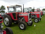 Massey ferguson 590 - URR 349S at Lincoln 08 - P8170537