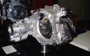VW DSG transmission DTMB