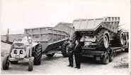 1960s-1970s Raletrux Construction Vehicles