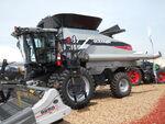 AGCO Gleaner S67 Tritura combine - 2011