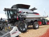AGCO Gleaner S67 Tritura