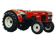 Agrale 5050 E - 2001