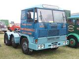 Dennison Trucks