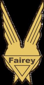 Fairey Aviation