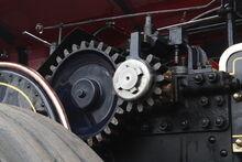 Fowler no.15653 gears - IMG 8410