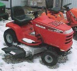 Honda 4120