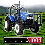Kinta 1004 MFWD - 2013