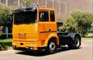 Tarek truck TB