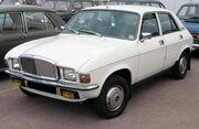 Vanden Plas 1500 1977