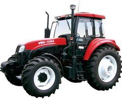 YTO X1004 MFWD-2010