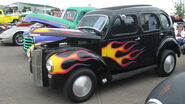 '40 ford prefect custom