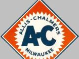 List of Allis-Chalmers tractors