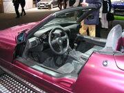 BMW Z1 Tür
