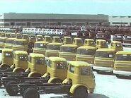 Barreros Diesel SA Villaverde Madrid factory