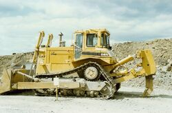 Caterpillar Inc  | Tractor & Construction Plant Wiki