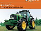 Daedong-John Deere 6630 Premium