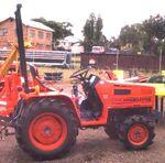 Daedong T1914 MFWD