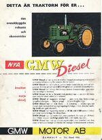 GMW 45 brochure
