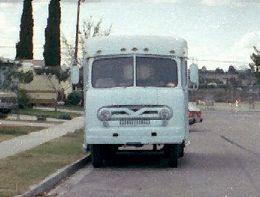 Gerstenslager bookmobile