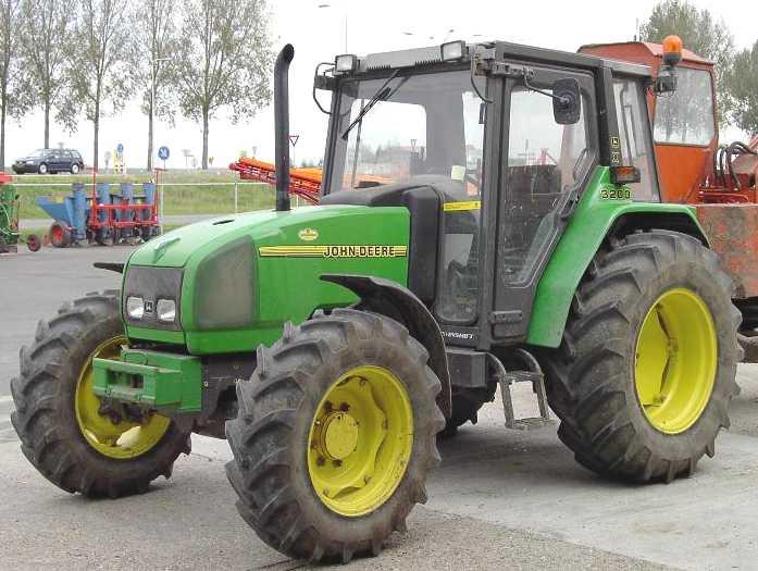 John Deere Wikipedia >> John Deere 3200 Tractor Construction Plant Wiki Fandom