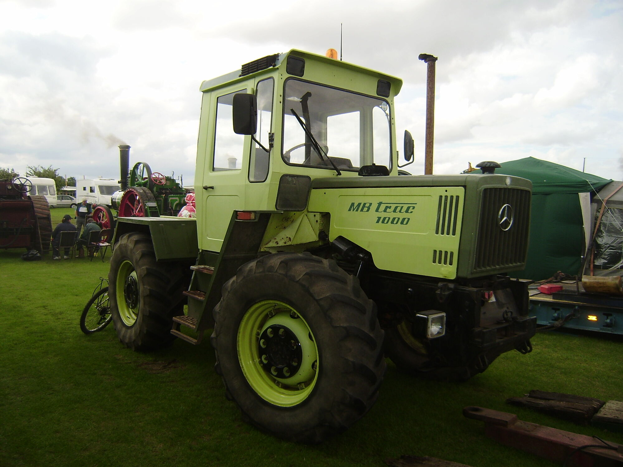 Etwas Neues genug MB Trac | Tractor & Construction Plant Wiki | FANDOM powered by Wikia &FT_49