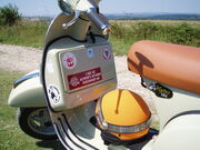 PepperBoxVespa