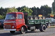 1960s Barreiros Saeta Lorry Diesel
