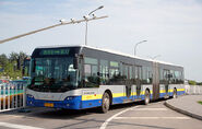 Beijing Bus Rapid Transit